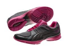 Puma Ladies Wylie Infinity 2 Shoes (6,7)