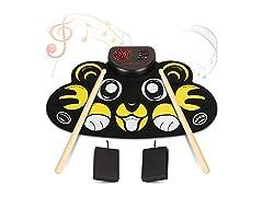 YUOIOYU Electronic Drum Set