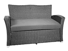 Helen Two Seater Sofa