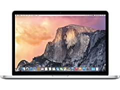 "Apple 13.3"" MF841LL/A 2015 MacBook Pro"