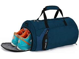 INOXTO Fitness Sport Small Gym Bag