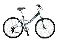 Schwinn Unisex Sierra DSX Comfort Bike