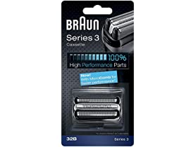 Braun Braun Series 3 32B Foil & Cutter Replacement Head