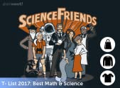 Science Friends