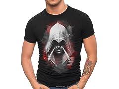 Assassin's Creed Ezio Head T-Shirt