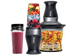 Ninja QB3000REF Nutri 2-in-1 Blender