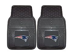NFL Car Mat Sets