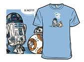 R2! RNOT!