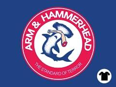 Arm & Hammerhead