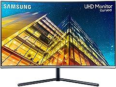 Samsung SAMSUNG LU32R590CWNXZA (Open Box)
