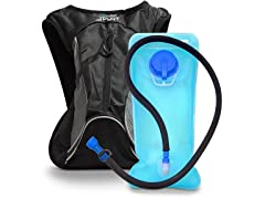 Aduro Sport Hydration Backpack