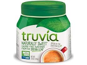 Truvia Natural Stevia Sweetener
