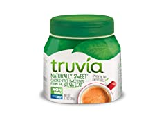 Truvia Natural Stevia Sweetener