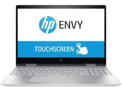 "HP ENVY x360 15"" Touch Convertible"