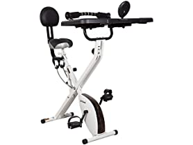 FitDesk v3.0 Desk Bike + Extension Kit