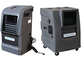 Port-A-Cool Indoor/Outdoor Coolers