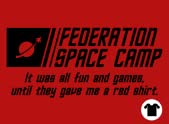 Federation Space Camp
