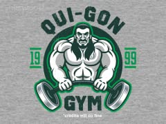 Qui-Gon Gym