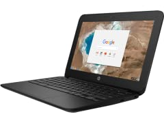 HP Chromebook Touch 11-G5 N3060 1.60GHz