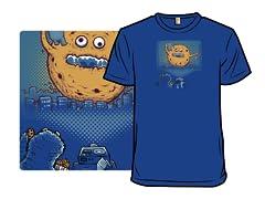 Cookie Monster Revenge