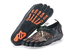 bf77391502 Men's EZ Slide Drainage - Camo/Orange
