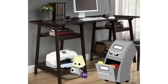Desks Moar Home Office Things