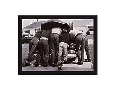 Boys with Their First Car, 1957