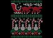 Ugly Holiday Sweater 2010