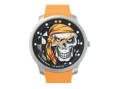 Pirate Orange Watch