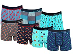 Unsimply Stitched Assorted Underwear 7Pk