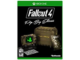 Fallout 4 Pip-Boy Edition - Xbox One