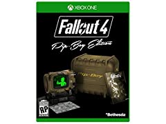 Fallout 4 - Pip-Boy Edition - Xbox One