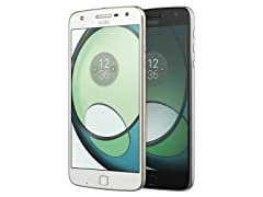 Moto Z Play 32GB Unlocked VZW & GSM S&D