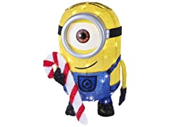 Universal Illumination Despicable Me Lighted Decor
