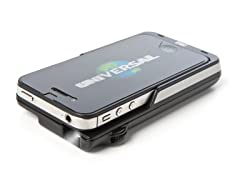 Projector Sleeve for iPhone 4/4S