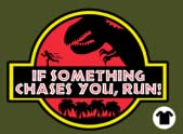 If Something Chases You…