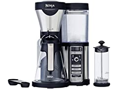 Ninja Coffee Bar with Glass Carafe