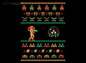 We Wish You A Metroid Christmas