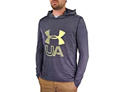 Under Armour Men's Big Logo Hoodie