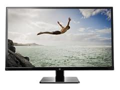 """HP Envy 27SV 27"""" IPS LED Backlit Monitor"""