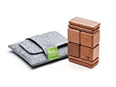Tegu 8-Piece Pocket Pouch (Your Choice)