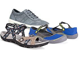 Muk Luk Men's and Women's Shoes