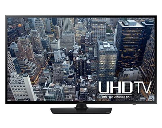 "Samsung 40"" 4K Ultra HD Smart LED TV CE15154C"
