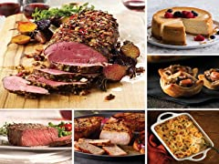 Omaha Steaks Holiday Steak Package