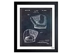 Baseball Mitt 1945 (3 Sizes)
