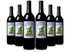 Woot Cellars Consumerus Holiday Red Wine (6)