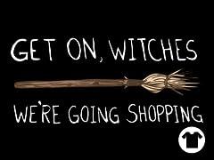 Next Stop, Aberzombie & Witch