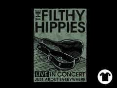 The Filthy Hippies