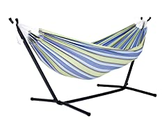 Vivere 9-Foot Double Hammock - Oasis