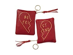 Rebecca Minkoff Best Friends Pouch Set